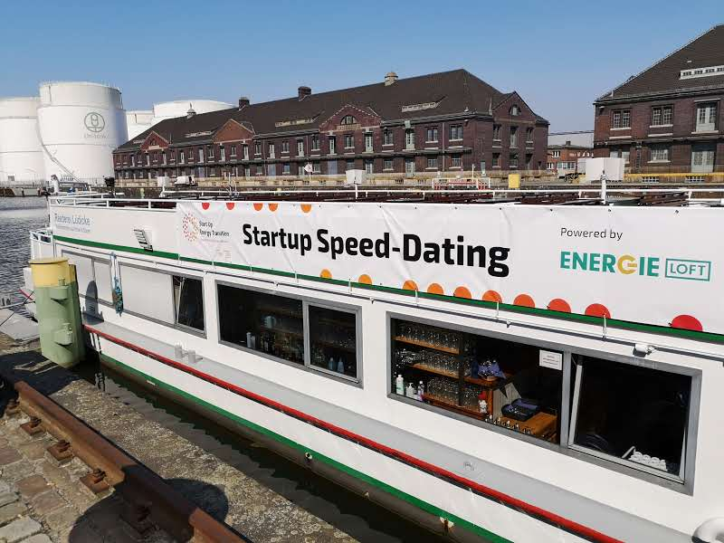 Speed Dating Berlin Tyskland